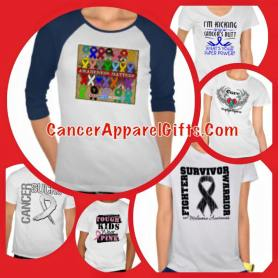 Cancer Awareness Shirts